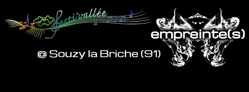 Empreinte(s) @ Souzy-la-briche